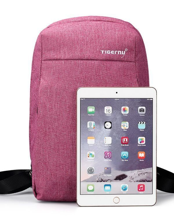 Рюкзак Tigernu T-S8038 розовый