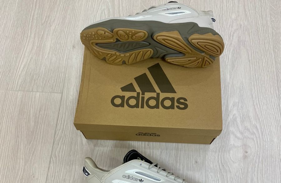 Adidas Ozweego Celox light Grey