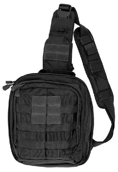 Однолямочные рюкзаки 5.11 серии RUSH Moab 6