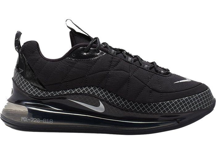 кроссовки Nike MX 720 818 Black