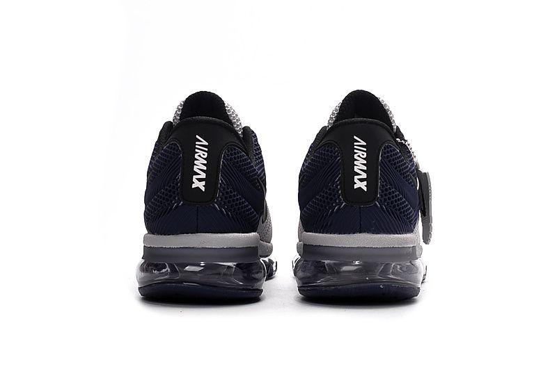 Nike Air Max 2017 Black Gray