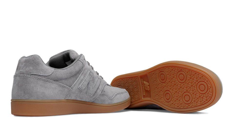 Кроссовки New Balance 288 мужские Grey
