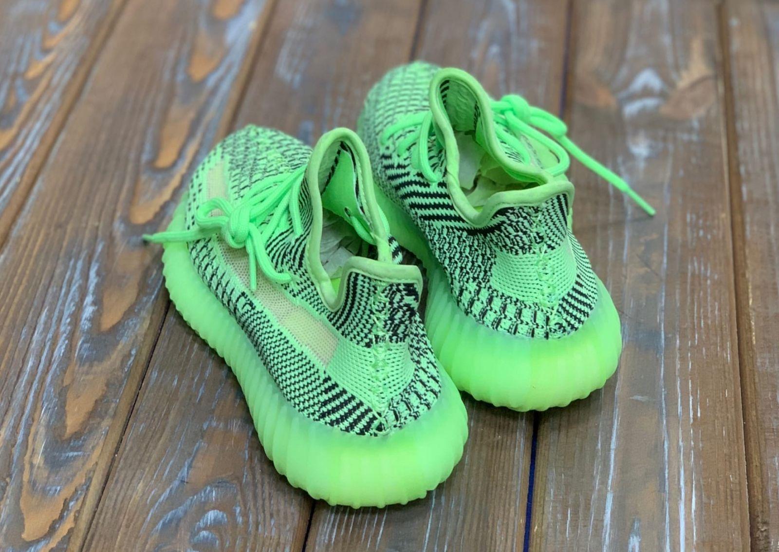 кроссовки Adidas Yeezy 350 Boost Yeezreel (Non-Reflective)
