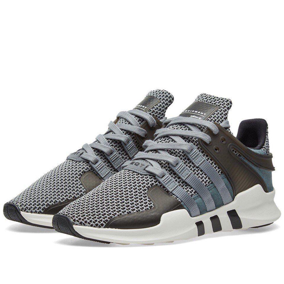 Adidas Equipment Running (grey/white/black)