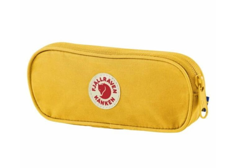 Пенал Kanken Yellow