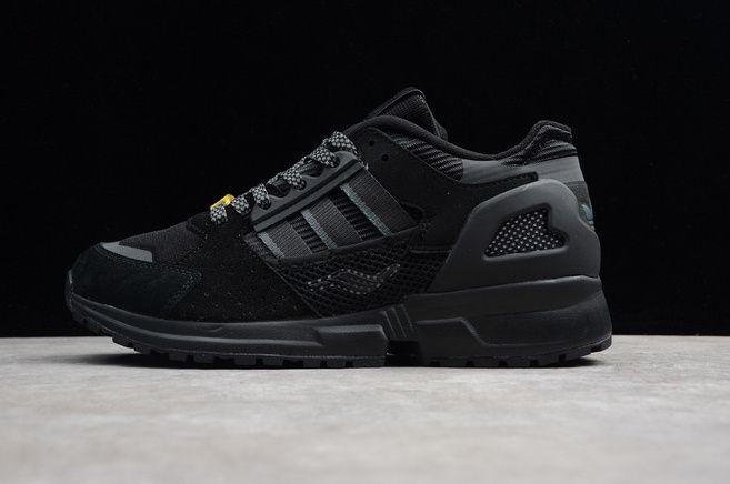 кроссовки Adidas ZX 10000x (Gray/Black)