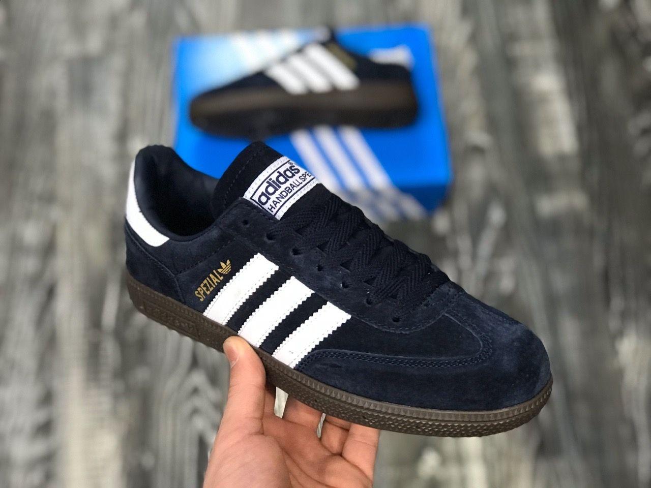 Adidas Spezial navy blue