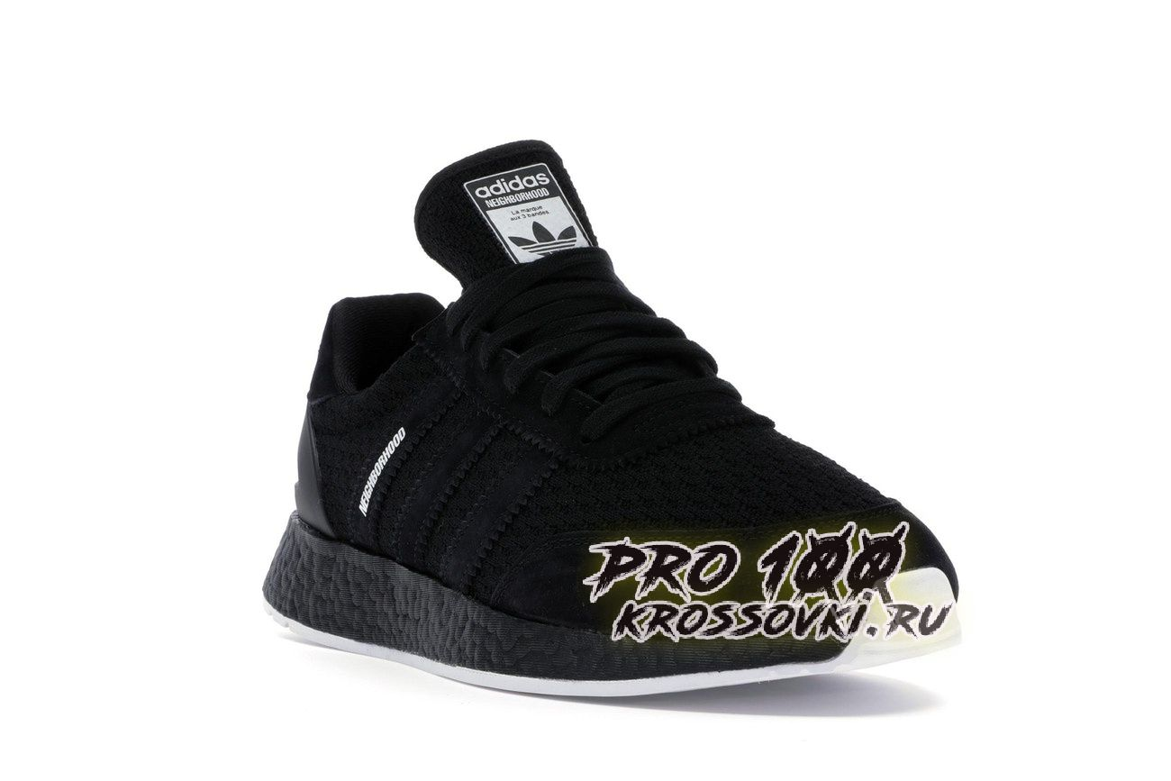 Adidas I-5923 Neighborhood Core Black