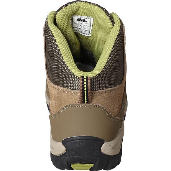 """Ботинки трекинговые женские """"Blanca"""" с мембраной ( 2 цвета)"""
