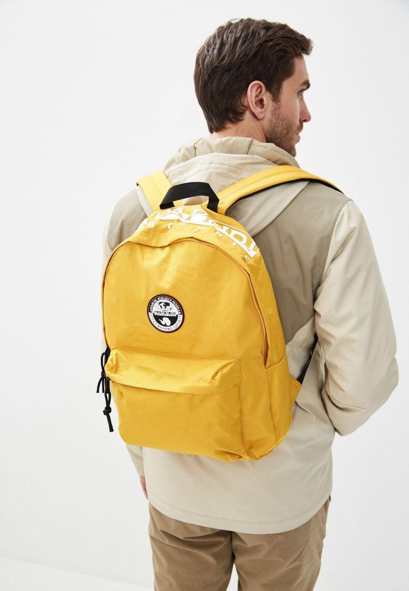 Молодежный рюкзак Napapijri Happy Day Backpack