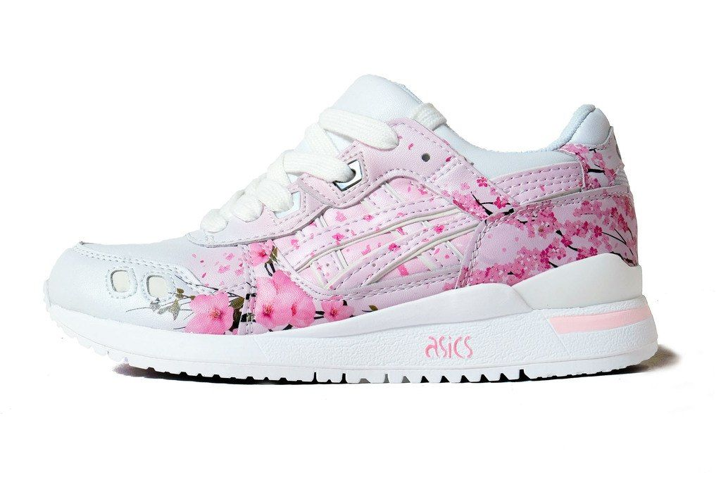 Asics Gel Lyte 3 Sakura