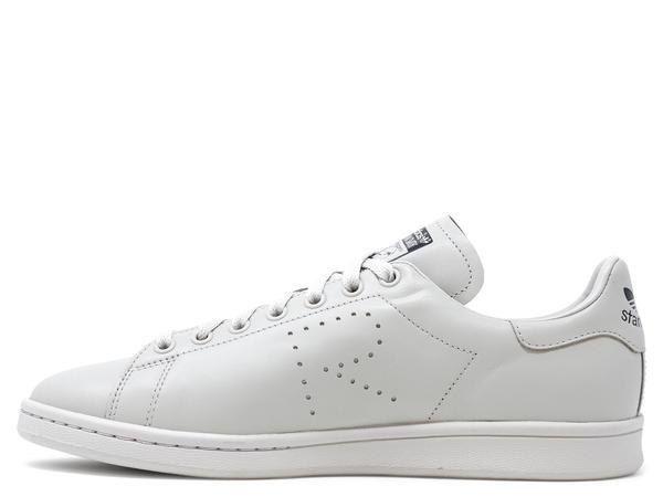 кроссовки Adidas Stan Smith белые