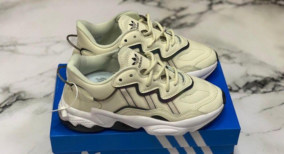 кроссовки Adidas Ozweego LM