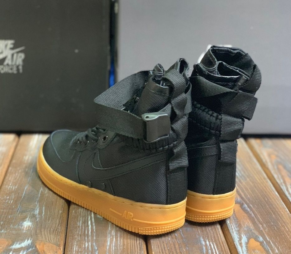 кроссовки Nike Air Force Special Field Air Force 1 High