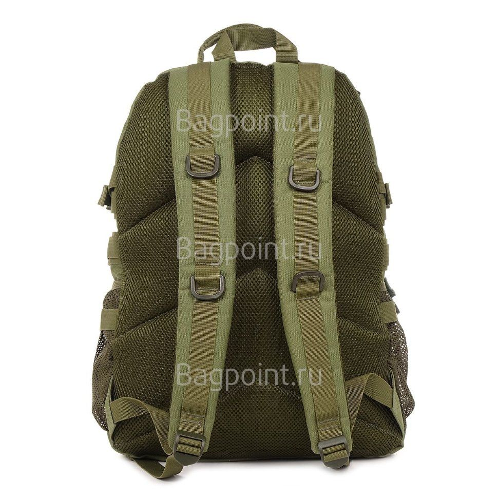 Тактический рюкзак Mr. Martin 5016 цвет Олива