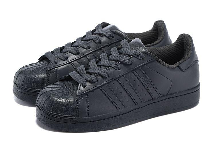 "Adidas Superstar ""Supercolor"" женские (Black)"