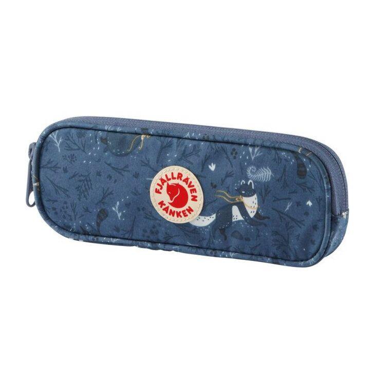 Пенал Kanken Pen Case Art Blue Fable