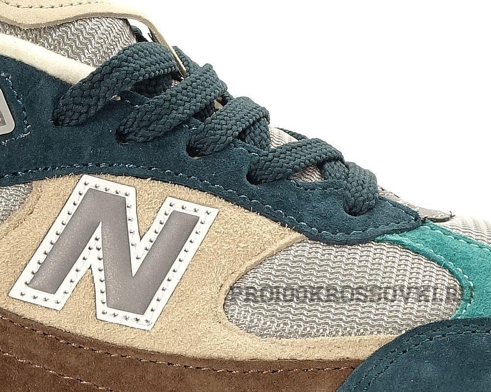 Мужские кроссовки New Balance 991.5 Yard Pack (M9915TP)
