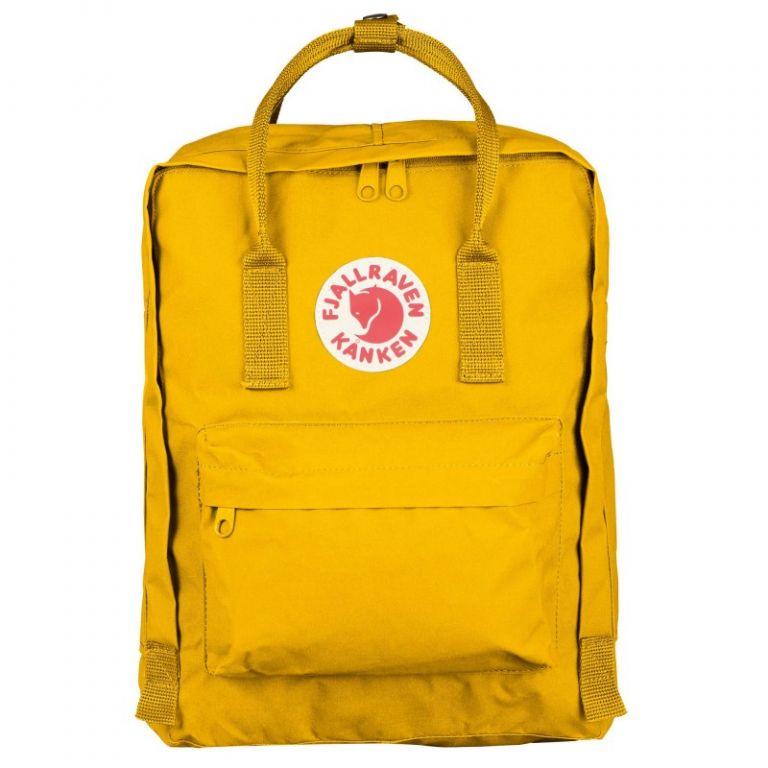 рюкзак Kаnken Warm Yellow