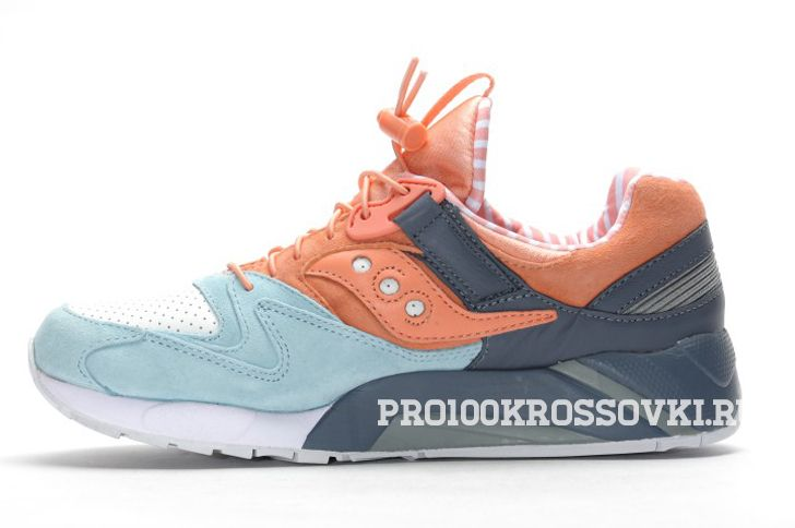 "Saucony Grid 9000 Premier ""Street Sweets"""