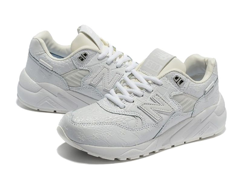 New Balance 580 женские (белые)