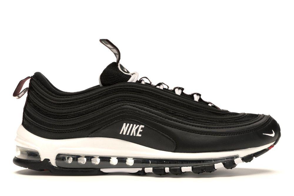 Nike Air Max  97 Overbranding Black