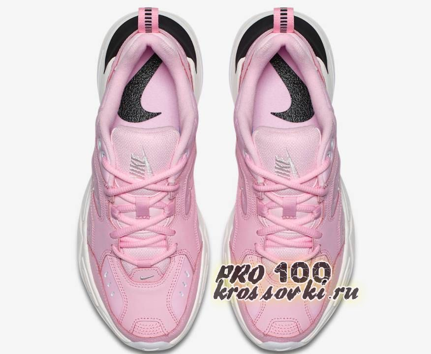 Женские Nike M2K Tekno Pink