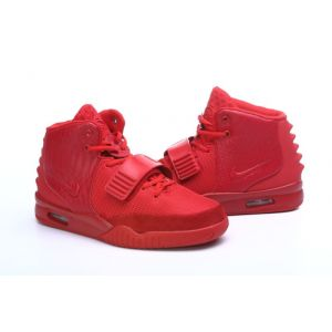 Nike Air Yeezy 2 Women (Red)
