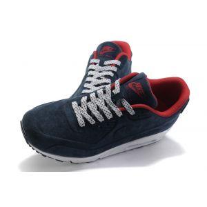 Кроссовки Nike Air Max 90 VT синие