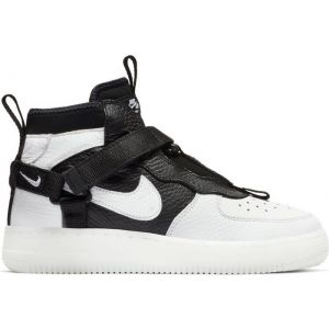 кроссовки Air Force 1 Utility Mid Orca