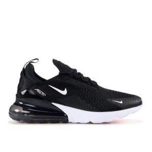 Кроссовки Nike Air Max 270 Black White