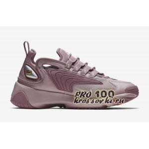 Кроссовки женские Nike Zoom 2K purple pink
