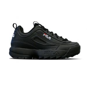 Кроссовки Fila Disruptor Low (Black)