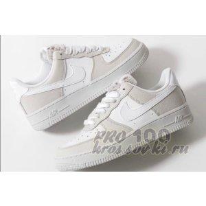Nike Air Force 1 Low Light Bone Photon Dust