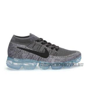 Nike Air Vapormax Flyknit (Asphalt Grey)