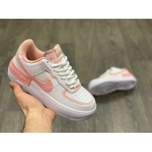 Nike Air Force 1 AF1 Shadow Quartz Pink Blush Peach