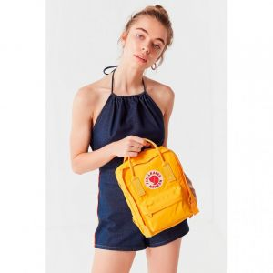Рюкзак Kanken Mini Yellow