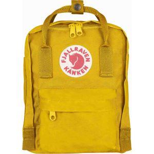 Рюкзак Kanken Mini Yellow