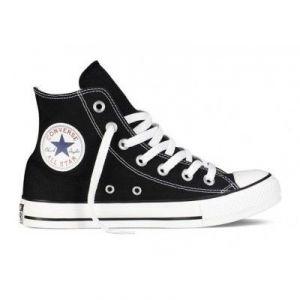 Кеды Converse высокие (черные)