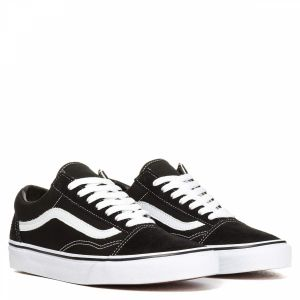 Кеды Vans Old Skool (Black/White)