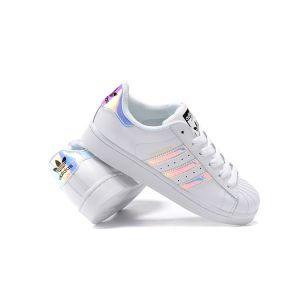 Adidas Superstar White женские
