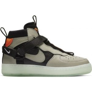 кроссовки Nike Air Force 1 Utility Mid Spruce Fog