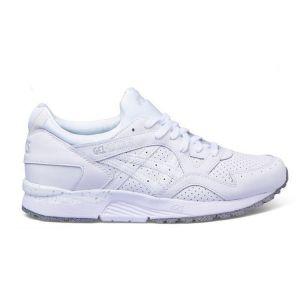 Купить кроссовки Asics Gel Lyte 5 белые