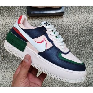 Air Force 1 Low Shadow Mystic Navy