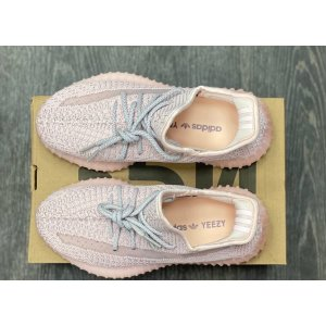 Adidas Yeezy Boost 350 V2 Light Pink
