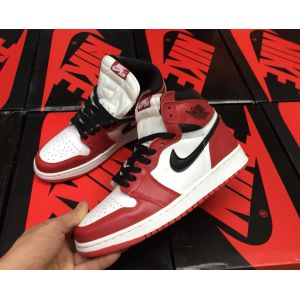 кроссовки AIR JORDAN 1 CHICAGO