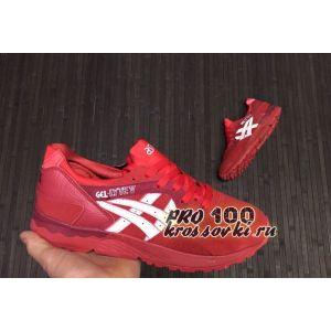 Купить  кроссовки Asics Gel Lyte 5 красные