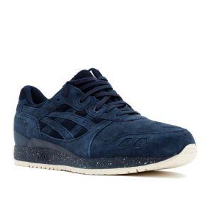 Кроссовки мужские Asics Gel Lyte 3 темно-синие