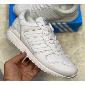 кроссовки Adidas ZX 700 белые