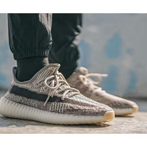 "кроссовки Adidas Yeezy Boost 350 v2 ""ZYON"""
